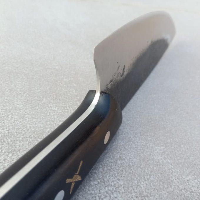 Blade edge (Itamae chef knife)